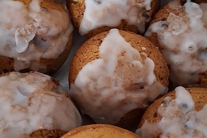 Fluffige vegane Muffins 45
