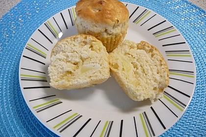 Fluffige vegane Muffins 58