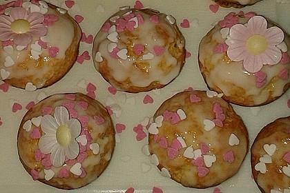 Fluffige vegane Muffins 41