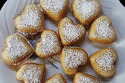 Fluffige vegane Muffins 5
