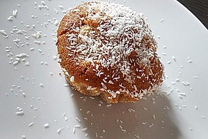 Fluffige vegane Muffins 38