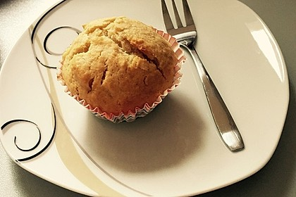Fluffige vegane Muffins 37