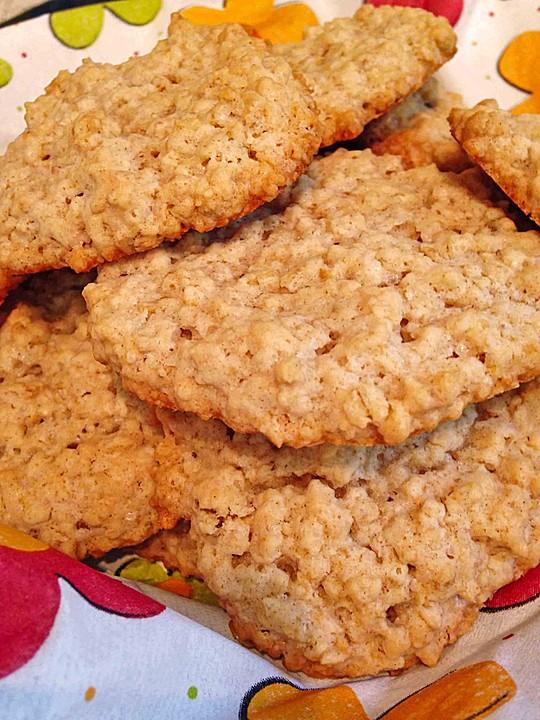 Kekse rezept ohne vanillezucker