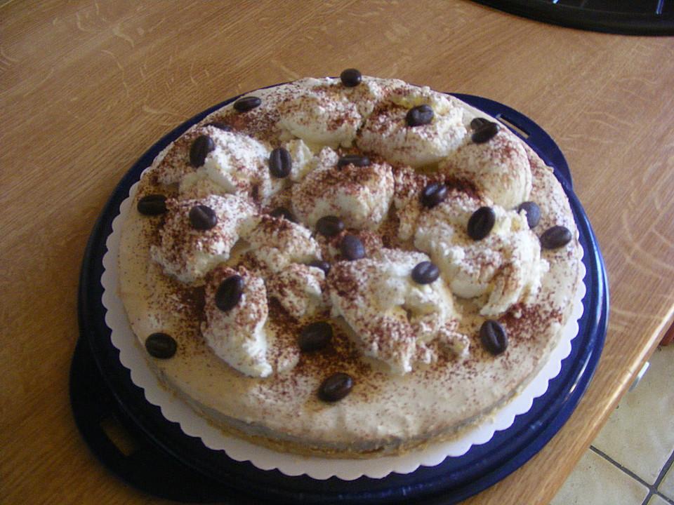 latte macchiato torte rezept mit bild von kochmaus667. Black Bedroom Furniture Sets. Home Design Ideas