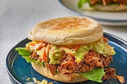 Texas Pulled Pork - eine einfache Variante 1
