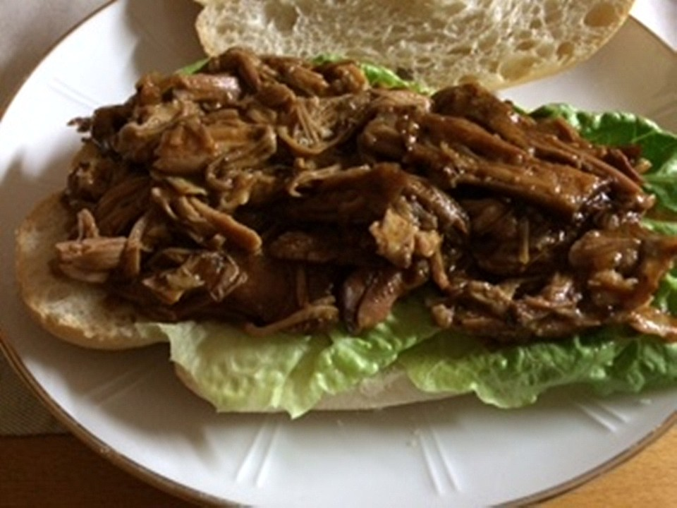 Pulled Pork Gasgrill Texas : Pulled pork texas style gasgrill pulled pork barbecue mit dem