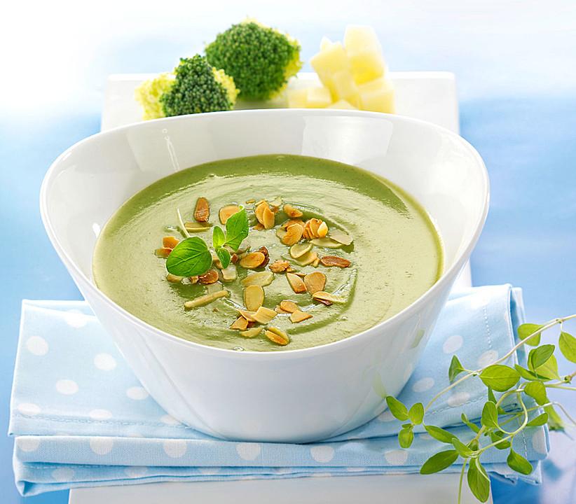 brokkoli kartoffel suppe rezept mit bild von chefkoch. Black Bedroom Furniture Sets. Home Design Ideas
