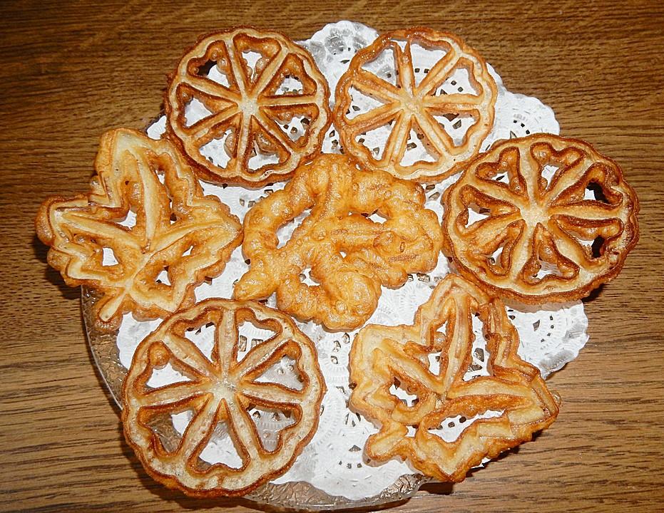 Omas Waffeln Rezepte Original waffeln frittiert rezepte chefkoch de