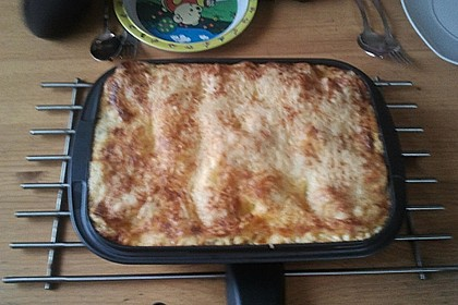 Lasagne alla Marco