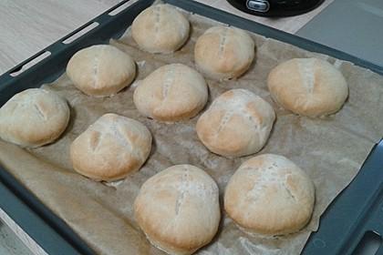 Brötchen, perfekt wie vom Bäcker 33