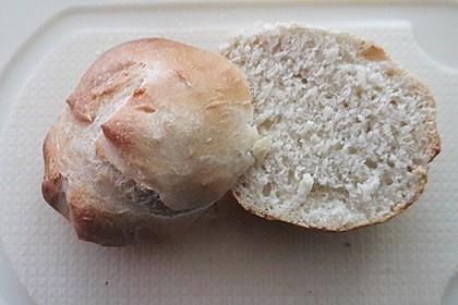 Brötchen, perfekt wie vom Bäcker 11