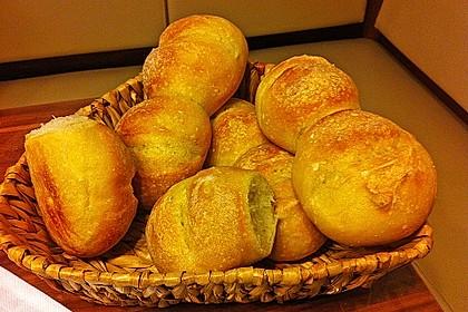 Brötchen, perfekt wie vom Bäcker 12