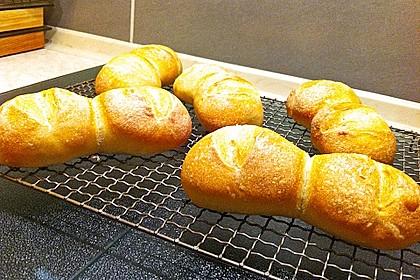 Brötchen, perfekt wie vom Bäcker 17