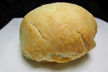 Brötchen, perfekt wie vom Bäcker 28