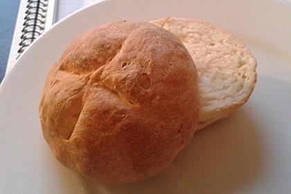Brötchen, perfekt wie vom Bäcker 36