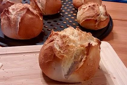 Brötchen, perfekt wie vom Bäcker 6