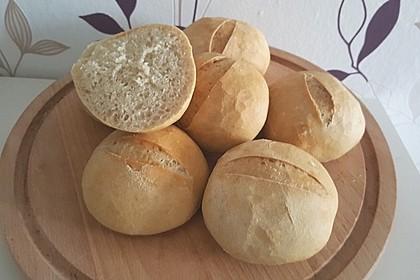 Brötchen, perfekt wie vom Bäcker 5