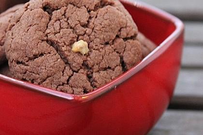 Superschnelle Nutella-Plätzchen 88
