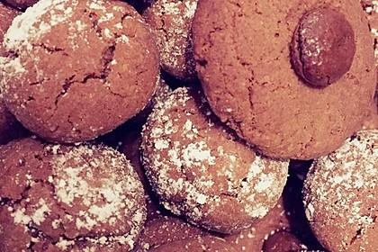 Superschnelle Nutella-Plätzchen 81