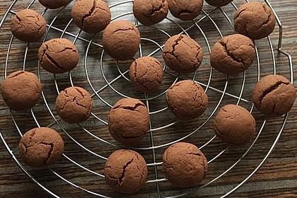 Superschnelle Nutella-Plätzchen 35