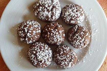 Superschnelle Nutella-Plätzchen 57