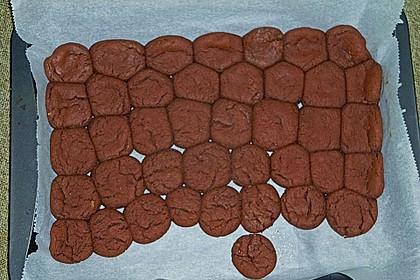 Superschnelle Nutella-Plätzchen 118