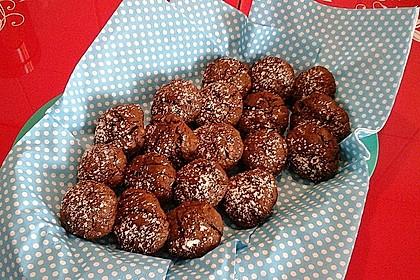 Superschnelle Nutella-Plätzchen 31