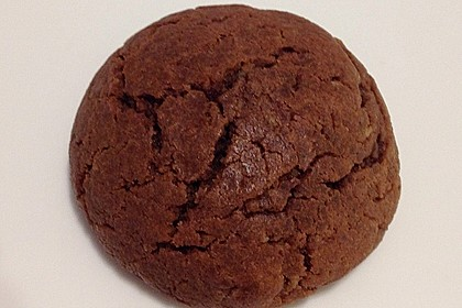 Superschnelle Nutella-Plätzchen 22