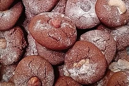 Superschnelle Nutella-Plätzchen 63