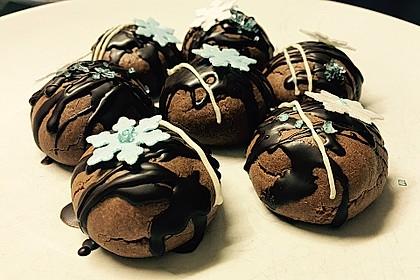 Superschnelle Nutella-Plätzchen 5