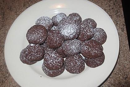 Superschnelle Nutella-Plätzchen 73