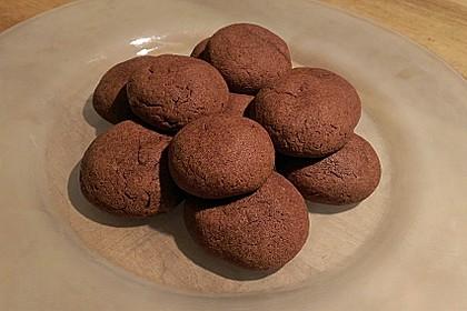 Superschnelle Nutella-Plätzchen 26