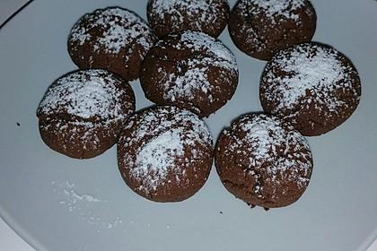 Superschnelle Nutella-Plätzchen 55