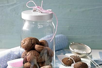 Superschnelle Nutella-Plätzchen 6