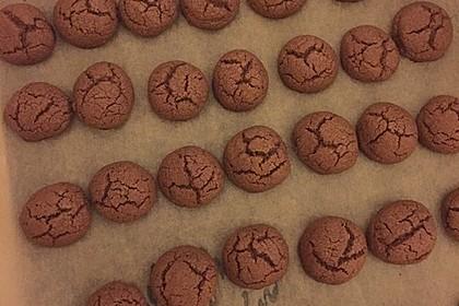 Superschnelle Nutella-Plätzchen 64