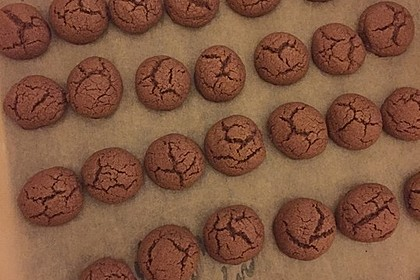 Superschnelle Nutella-Plätzchen 114