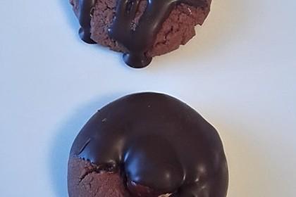 Superschnelle Nutella-Plätzchen 85