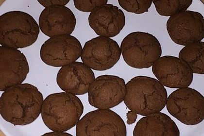 Superschnelle Nutella-Plätzchen 117