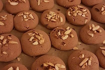 Superschnelle Nutella-Plätzchen 15