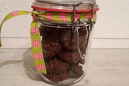 Superschnelle Nutella-Plätzchen 107