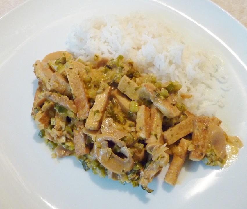 tofu geschnetzeltes stroganoff art von zahnfee71 chefkoch de