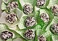 Schwedische Kokosbällchen