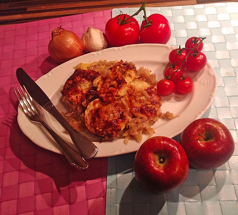Single-Abendessen Nr. 101 (Rezept mit Bild) von movostu   Chefkoch.de