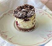 Cheesecake-Törtchen