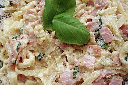 Spaghetti Carbonara 18