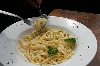 Spaghetti Carbonara 6