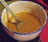 Erdnusssauce (Bild)