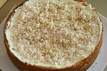 Apfelkuchen mit Zimt - Sahnehaube 55