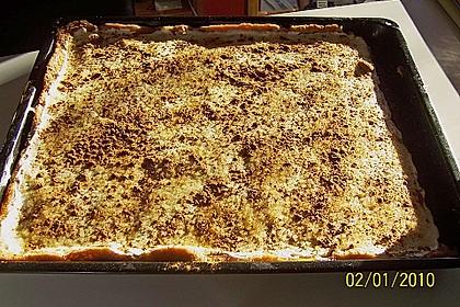 Apfelkuchen mit Zimt - Sahnehaube 65