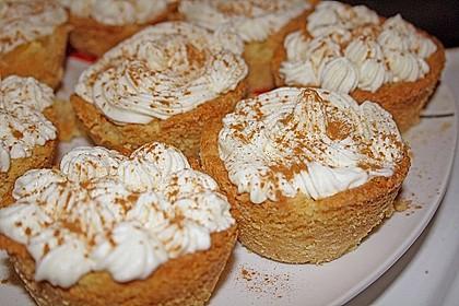 Apfelkuchen mit Zimt - Sahnehaube 39